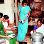 AIDS रोगियों के लिए एक मिसाल हैं- विजयरानी
