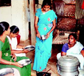 AIDS survivor in Hindi
