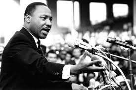 मार्टिन लूथर किंग Martin Luther King Speech in Hindi