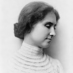 Hindi Essay on Life of Helen Keller