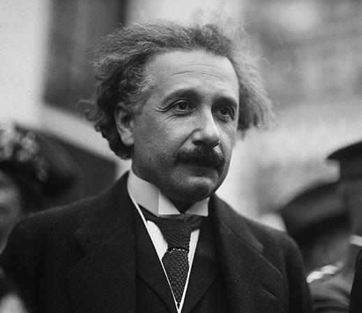 Famous Albert Einstein Quotes in Hindi