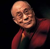The 14th Dalai Lama-Tenzin Gyatso