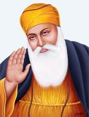 Shree Guru Nanak Dev Quotes in Hindi