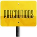 Precautions during pregnancy in Hindi