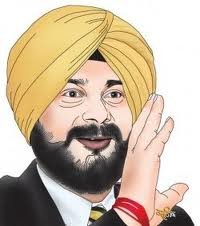 Navjot Singh Sidhu one liners