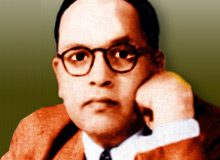 Dr. B R Ambedkar Jayanti in Hindi