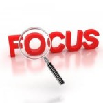 Hindi Article on importance of focus in Success in Hindi