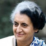 Indira Gandhi Quotes in Hindi