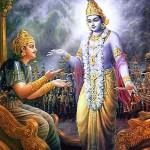 Bhagwad Geeta Updesh on Yogakshema in Hindi