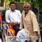 Rikshaw puller IAS Officer in Hindi