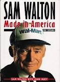 Sam Walton Walmart Business in Hindi