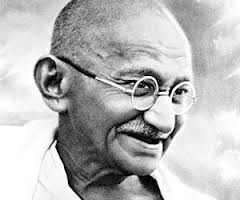 Mahatma Gandhi Essay in Hindi