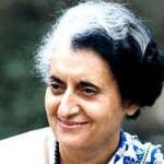 Indira Gandhi Essay Jayanti in Hindi