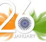 26th Jan :Indina Republic Day