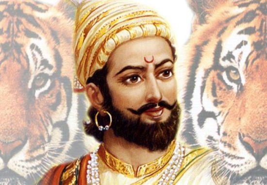 Chhatrapati Shivaji Biography in Hindi
