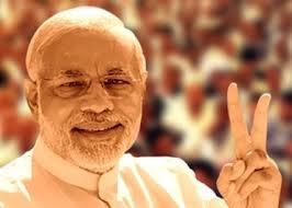 Naredra Modi Slogans in Hindi