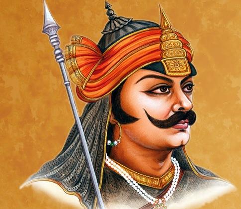 Maharana Pratap Life Essay History in Hindi