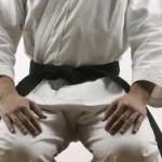 Motivational Hindi Story on Black Belt