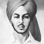 शहीद भगत सिंह  Bhagat Singh  Quotes in Hindi and English