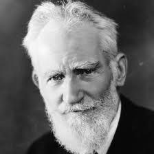 George Bernard Shaw / जार्ज बर्नार्ड शा Quotes in Hindi
