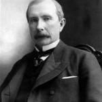 John D. Rockefeller Quotes in Hindi