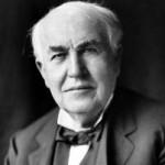 Thomas Alva Edison थॉमस अल्वा एडीसन Quotes in Hindi