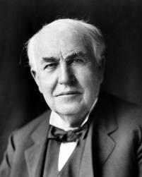 Thomas Alva Edison Quotes in Hindi थॉमस अल्वा एडीसन के अनमोल विचार