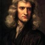 आइज़क न्यूटन