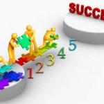 सफलता के 5 कदम