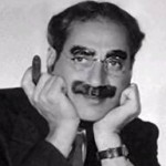 Groucho Marx Quotes in Hindi