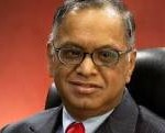 N R Narayan Murthy in Hindi