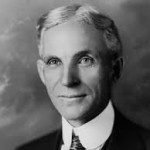 About Henry Ford in Hindi
