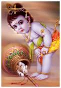 Krishna Janmasthmi श्री कृष्ण जन्माष्टमी