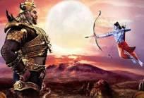 Essay on Dussehra Vijaydashmi