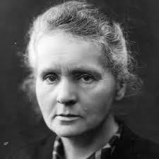 marie curie biography essay