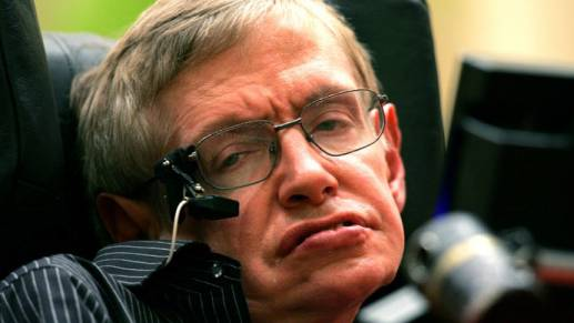 Stephen Hawking Quotes in Hindi स्टीफन हॉकिंग के अनमोल विचार