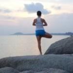 Yoga in Hindi योग