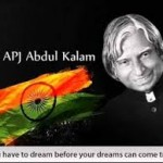 डॉ. ए. पी. जे. अब्दुल कलाम A P J Abdul Kalam Quotes in Hindi