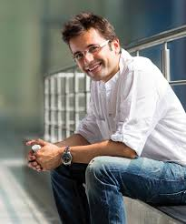 Sandeep Maheshwari Biography in Hindi