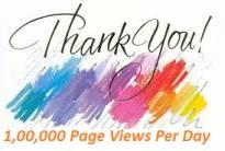 AchhiKhabar Gets 1 Lakh + Page Views Per Day
