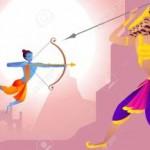 बुराई पर अच्छाई की जीत का प्रतीक: महापर्व दशहरा | Hindi Essay on Dussehra