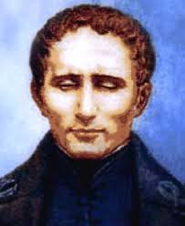Louis Braille Biography In Hindi