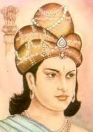Samrat Ashoka Life History in Hindi