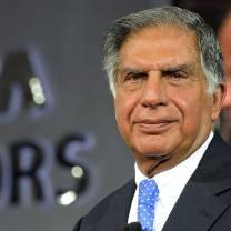 Ratan Tata रतन टाटा