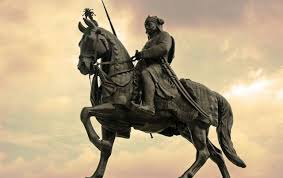 Great Kings of India in Hindi