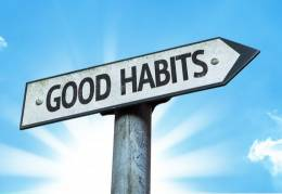 How To Build A Habit in Hindi
