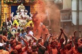 Ganesh Chaturthi Essay in Hindi