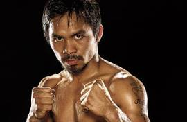 Manny Pacquiao Life History Biography in Hindi