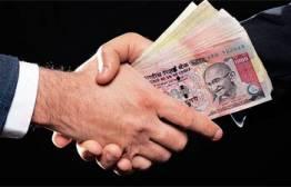 Speech / Essay on Corruption in Hindi