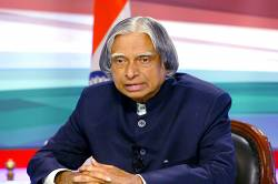 Interesting Facts About APJ Abdul Kalam in Hindi